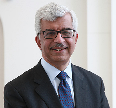 Professor Munir Pirmohamed